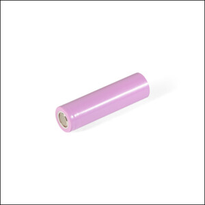 Pink-battery