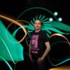 Ambassador-Janne-Parviainen-light-painting-paradise T-shirt