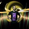 Ambassador-Javier-Jimenez-light-painting-paradise T-shirt