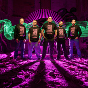 Ambassador-Light-Hunters-light-painting-paradise T-shirt