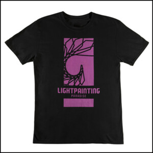 camiseta-light-painting-paradise