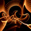 Plexy-Rod-espiral-light-painting-paradise