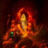 Fibra-Optica-Light-Painting-Paradise