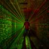 Laser-Verde-Rojo-Light-Painting-Paradise