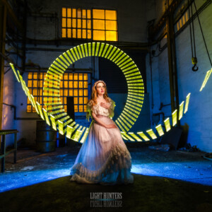 Plexy-Rod-Burbujas-Light-Painting-Paradise