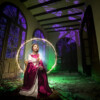 Plexy-Rod-Tansparente-Light-Painting-Paradise