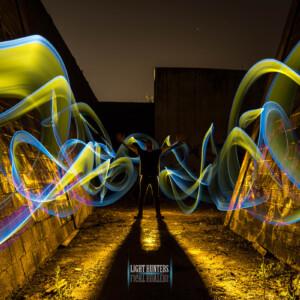 Adaptador -Rectangular-Plexy-Shape-Rectangular-Light-Painting-Paradise