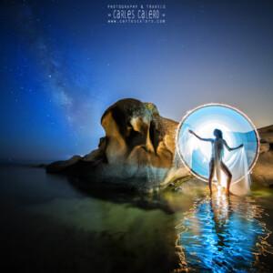 Plexy-Tube-Blanco -1 metro-Light-Painting-Paradise