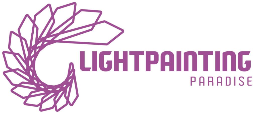 Logo-light-painting-paradise-Horizontal