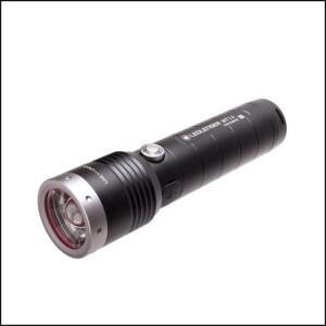 LightPainting Paradise Led Lenser MT14