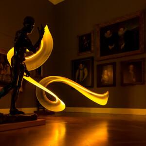 Workshop-Light-painting-Paradise-Denis-Smith-Ball-Of-Light