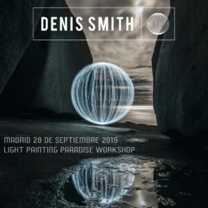 Denis Smith España